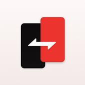 OnePlus Switch أيقونة