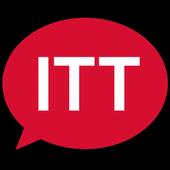 ITT Messenger icon