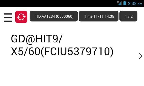 ITT Messenger screenshot 2
