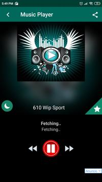 610 wip sport App USA Online poster