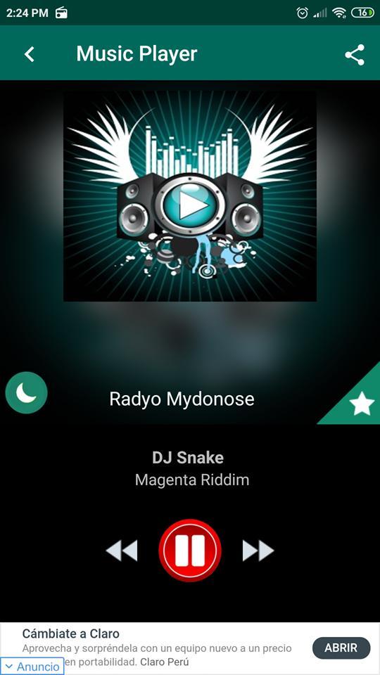 radyo mydonose App Tr for Android - APK Download