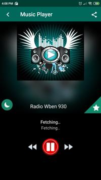 radio for wben 930 App USA Online poster