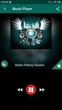 radio piekary śląskie App PL poster