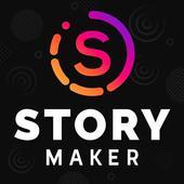 1SStory - Insta Story Maker, IG Templates & Editor