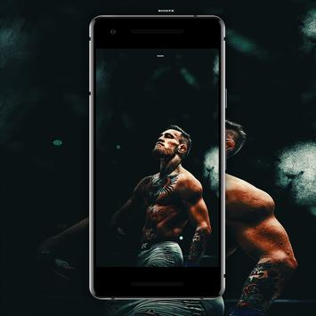 Conor Mcgregor Wallpaper HD poster