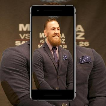 Conor Mcgregor Wallpaper HD screenshot 2