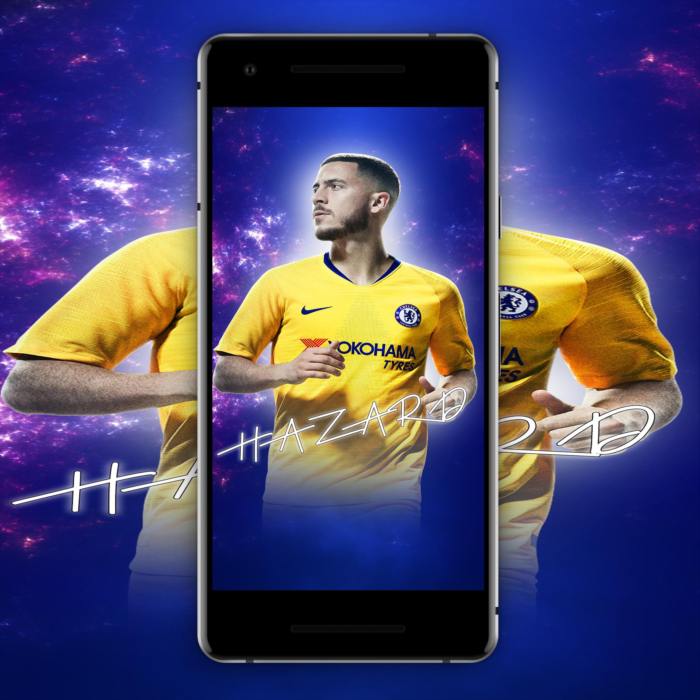 Eden Hazard Wallpaper Hd For Android Apk Download