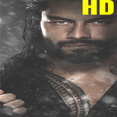 Roman Reigns Wallpaper HD icon