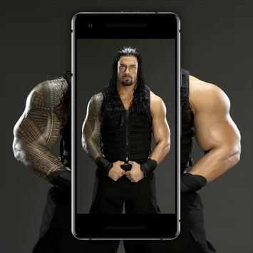 Roman Reigns Wallpaper HD screenshot 4