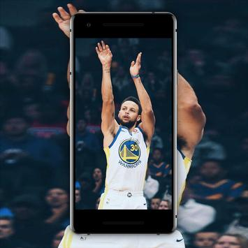 Stephen Curry Wallpaper HD poster