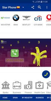 Star Phone poster