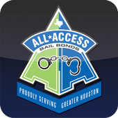 All Access Bail icon