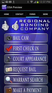 Regional Bonding Co screenshot 2