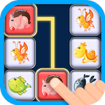 Onet Animal Free - Classic Casual Puzzle Line Game APK