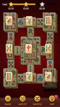 Mahjong Solitaire poster