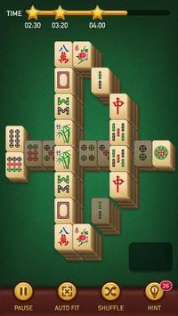 Mahjong Solitaire screenshot 5