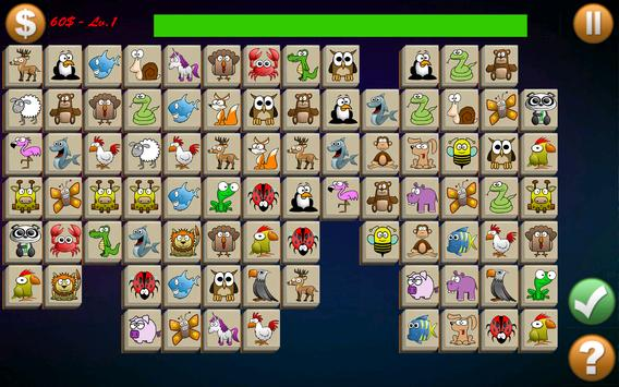 Onet Connect Animal screenshot 1