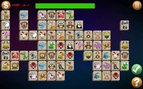 Onet Connect Animal screenshot 6