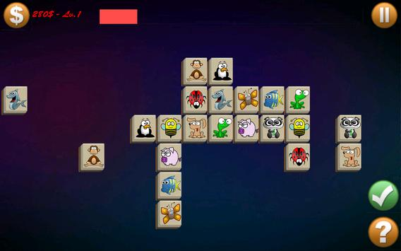 Onet Connect Animal screenshot 8