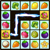 Onet Classic Deluxe: Free Onet Fruits Game icon