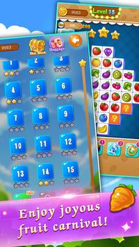 Onet Classic Deluxe: Free Onet Fruits Game screenshot 5