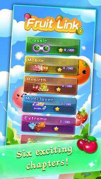 Onet Classic Deluxe: Free Onet Fruits Game screenshot 6