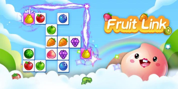 Onet Classic Deluxe: Free Onet Fruits Game screenshot 7