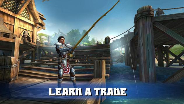 Celtic Heroes screenshot 3