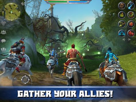 Celtic Heroes screenshot 14