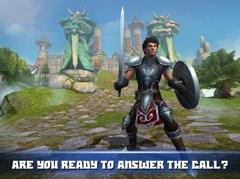Celtic Heroes screenshot 18
