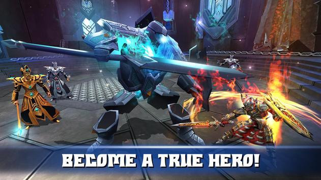 Celtic Heroes screenshot 2