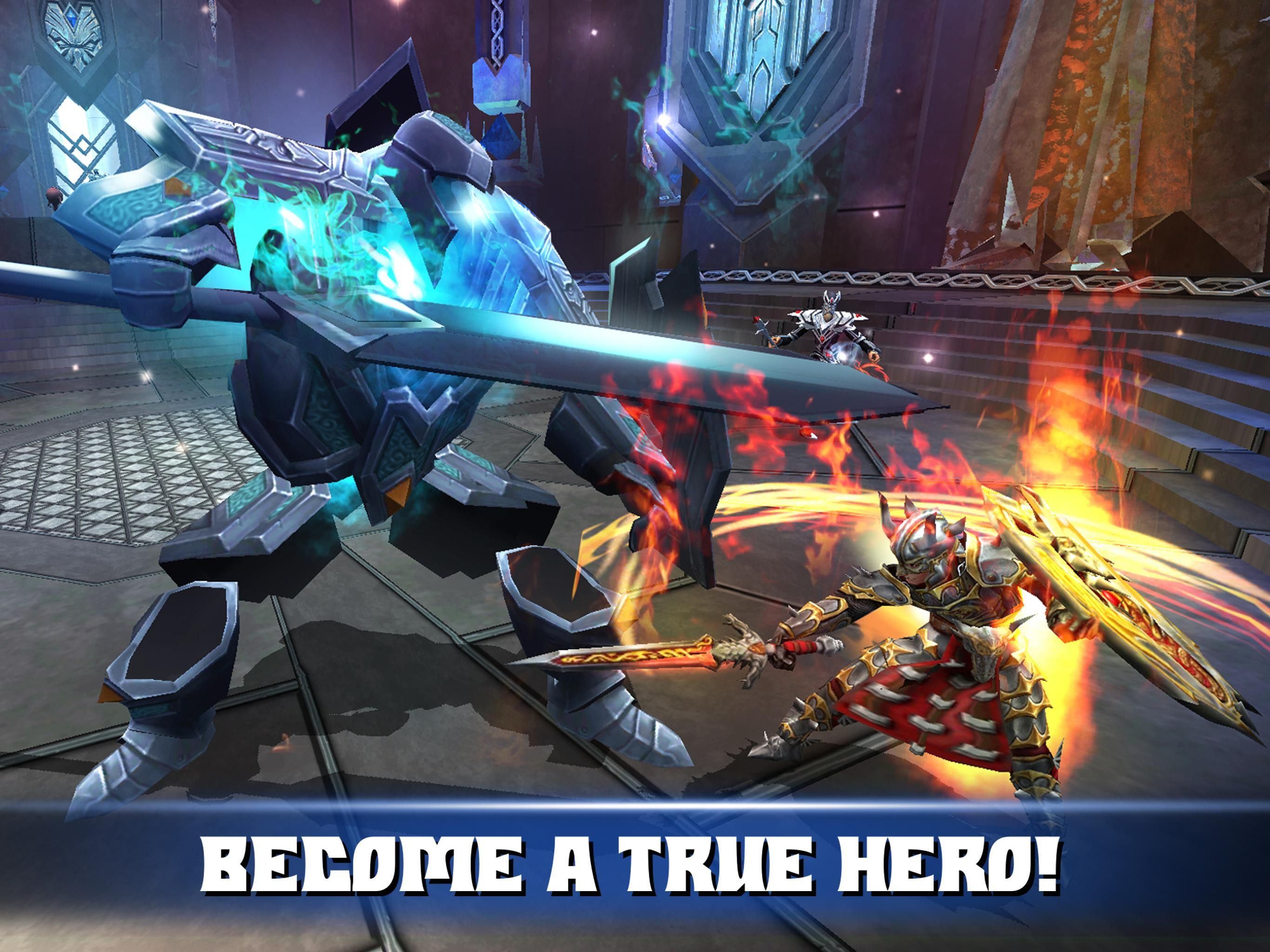 Celtic Heroes For Android Apk Download