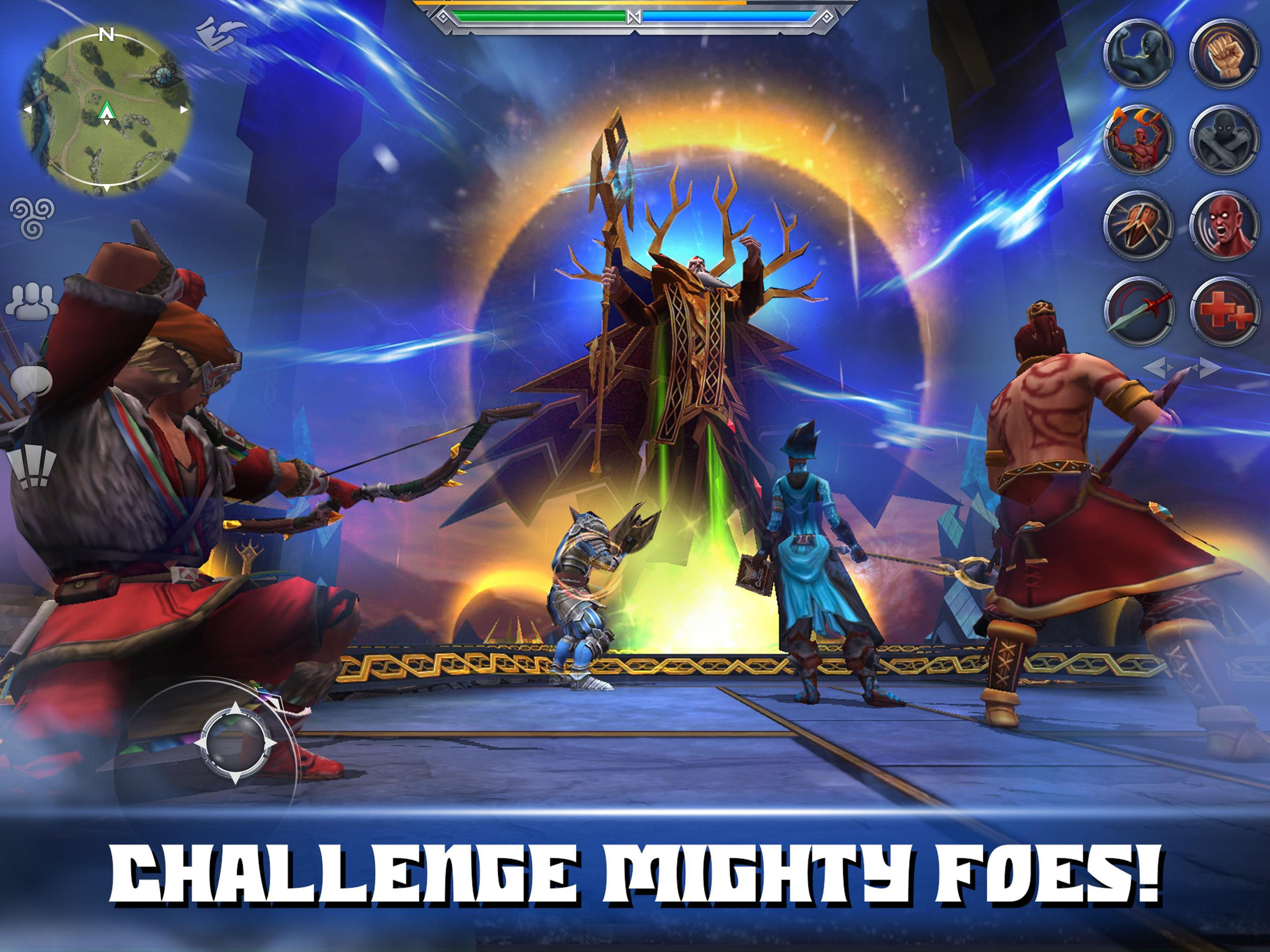 Celtic Heroes for Android - APK Download