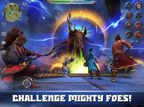 Celtic Heroes screenshot 9