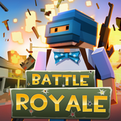 Grand Battle Royale icon