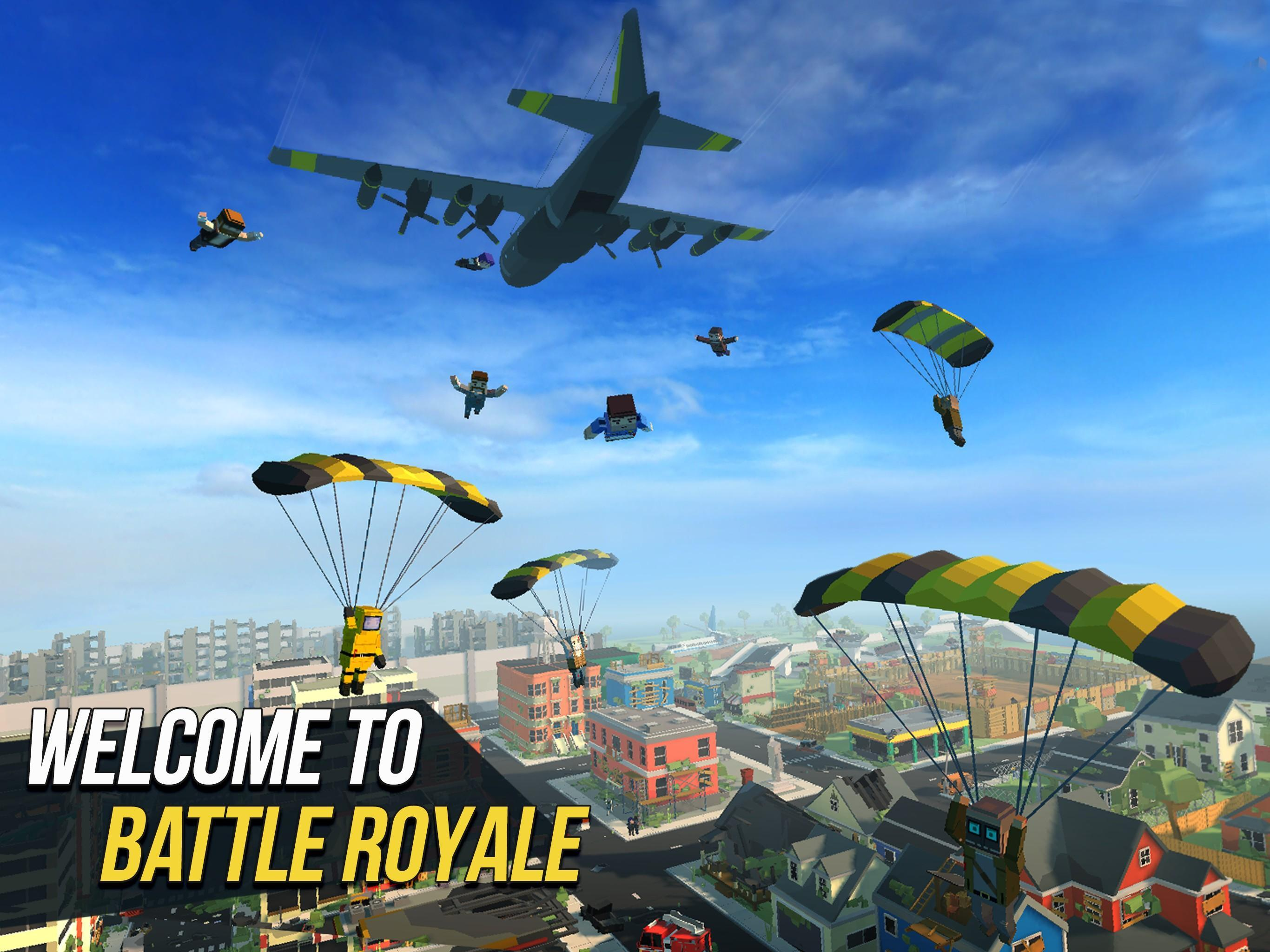 Grand Battle Royale for Android - APK Download