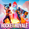 Rocket Royale иконка