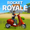 Rocket Royale आइकन