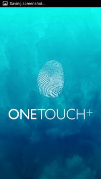 One Touch Plus poster