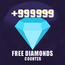 FF Calc Free Diamonds for Free Fir ML💎💎2020 APK Android