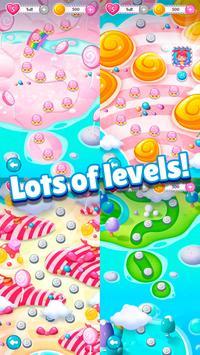 Big Sweet Bomb - Candy match 3 game ⭐❤️🍬🍧⭐ screenshot 3