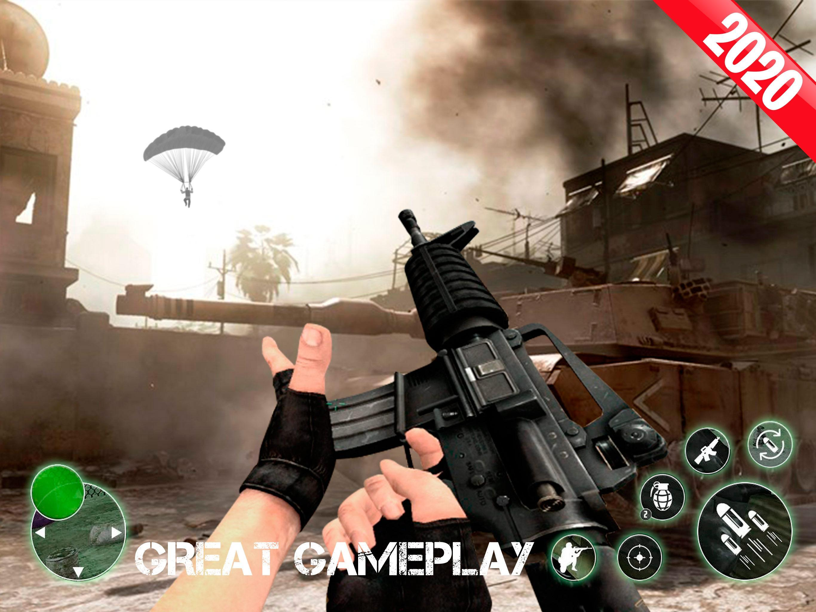 Gun War Survival for Android - APK Download