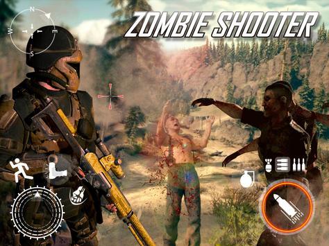 Zombie Swat screenshot 11