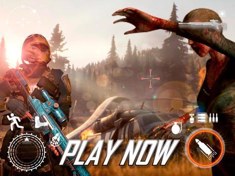 Zombie Swat screenshot 12