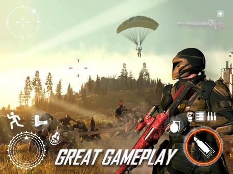 Zombie Swat screenshot 14