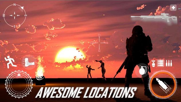 Zombie Swat screenshot 3