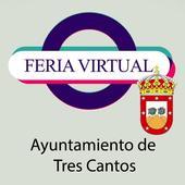FeriaVirtual VR 2020 icon