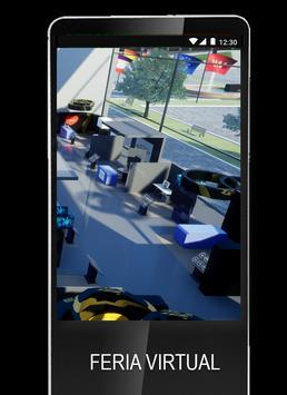 FeriaVirtual VR 2020 screenshot 1