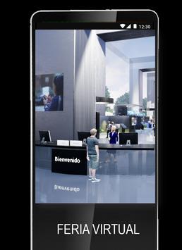 FeriaVirtual VR 2020 screenshot 2