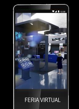 FeriaVirtual VR 2020 screenshot 3
